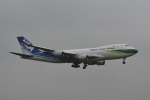 LEGACY-747さんが、成田国際空港で撮影した日本貨物航空 747-4KZF/SCDの航空フォト(写真)