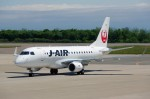 T.Sazenさんが、函館空港で撮影したジェイ・エア ERJ-170-100 (ERJ-170STD)の航空フォト(写真)