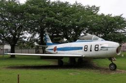 Wasawasa-isaoさんが、宇都宮飛行場で撮影した航空自衛隊 F-86F-40の航空フォト(飛行機 写真・画像)