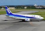 tsubasa0624さんが、宮古空港で撮影したANAウイングス 737-54Kの航空フォト(飛行機 写真・画像)