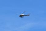 tsubasa0624さんが、下地島空港で撮影したアイラス航空 AS350B2 Ecureuilの航空フォト(飛行機 写真・画像)
