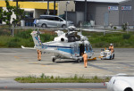 tsubasa0624さんが、新石垣空港で撮影した海上保安庁 AW139の航空フォト(飛行機 写真・画像)