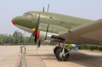 TAOTAOさんが、中国航空博物館で撮影した中国人民解放軍 空軍 Li-2の航空フォト(写真)
