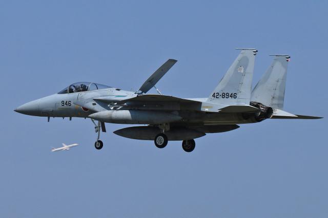 航空フォト:42-8946 航空自衛隊
