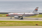 delawakaさんが、中部国際空港で撮影した中国東方航空 A319-132の航空フォト(写真)