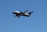 Speed Birdさんが、ロサンゼルス国際空港で撮影したグレイトレイクス航空 1900の航空フォト(写真)
