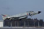 Scotchさんが、茨城空港で撮影した航空自衛隊 F-4EJ Kai Phantom IIの航空フォト(写真)