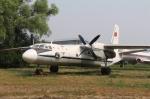 TAOTAOさんが、中国航空博物館で撮影した中国民用航空局 An-24の航空フォト(写真)