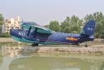 TAOTAOさんが、中国航空博物館で撮影した中国人民解放軍 海軍 Be-6の航空フォト(写真)