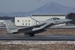 Scotchさんが、茨城空港で撮影した航空自衛隊 F-15J Eagleの航空フォト(飛行機 写真・画像)