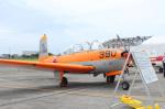 とらとらさんが、静浜飛行場で撮影した航空自衛隊 T-34A Mentorの航空フォト(飛行機 写真・画像)