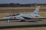 Scotchさんが、茨城空港で撮影した航空自衛隊 T-4の航空フォト(飛行機 写真・画像)