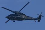 Scotchさんが、茨城空港で撮影した航空自衛隊 UH-60Jの航空フォト(写真)
