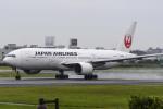 いっち〜@RJFMさんが、伊丹空港で撮影した日本航空 777-246の航空フォト(写真)