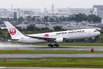 いっち〜@RJFMさんが、伊丹空港で撮影した日本航空 767-346/ERの航空フォト(写真)