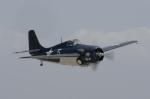 eagletさんが、チノ空港で撮影したTEXAS WILDCAT LLCの航空フォト(写真)