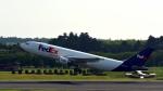 Cozy Gotoさんが、成田国際空港で撮影したフェデックス・エクスプレス A300B4-622R(F)の航空フォト(写真)