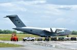 Dojalanaさんが、函館空港で撮影したカナダ軍 CC-177 Globemaster IIIの航空フォト(写真)