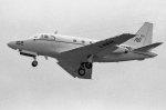 apphgさんが、厚木飛行場で撮影したアメリカ海軍 CT-39E Sabrelinerの航空フォト(写真)