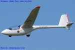 Chofu Spotter Ariaさんが、妻沼滑空場で撮影した日本個人所有 PW-5 Smykの航空フォト(飛行機 写真・画像)