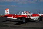チャーリーマイクさんが、築城基地で撮影した航空自衛隊 T-3の航空フォト(飛行機 写真・画像)