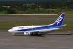 delawakaさんが、新千歳空港で撮影したAIR DO 737-54Kの航空フォト(飛行機 写真・画像)