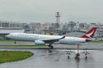福岡空港 - Fukuoka Airport [FUK/RJFF]で撮影された香港ドラゴン航空 - Dragonair [KA/HDA]の航空機写真