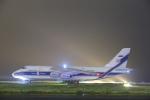 臨時特急7032Mさんが、北九州空港で撮影したヴォルガ・ドニエプル航空 An-124-100 Ruslanの航空フォト(写真)