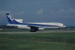 kumagorouさんが、秋田空港で撮影した全日空 L-1011-385-1 TriStar 1の航空フォト(写真)
