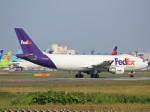 ばっきーさんが、成田国際空港で撮影したフェデックス・エクスプレス A300B4-622R(F)の航空フォト(写真)