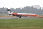 気分屋さんが、成田国際空港で撮影した不明 G-V-SP Gulfstream G550の航空フォト(写真)