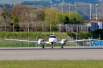 Dojalanaさんが、函館空港で撮影した日本法人所有 DA42 TwinStarの航空フォト(写真)