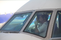 Hikobouzさんが、福岡空港で撮影したスカイマーク 737-82Yの航空フォト(飛行機 写真・画像)