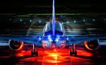KENTARO (LOCAL)さんが、羽田空港で撮影した全日空 787-8 Dreamlinerの航空フォト(写真)