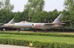 TAOTAOさんが、中国航空博物館で撮影した中国人民解放軍 空軍 Il-28の航空フォト(写真)