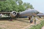 TAOTAOさんが、中国航空博物館で撮影した中国人民解放軍 空軍 H-5の航空フォト(写真)