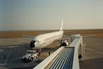 山口宇部空港 - Yamaguchi Ube Airport [UBJ/RJDC]で撮影されたチャイナエアライン - China Airlines [CI/CAL]の航空機写真