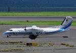 じーく。さんが、羽田空港で撮影した海上保安庁 DHC-8-315Q MPAの航空フォト(飛行機 写真・画像)