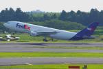 PASSENGERさんが、成田国際空港で撮影したフェデックス・エクスプレス A300B4-622R(F)の航空フォト(写真)