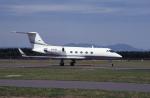 kumagorouさんが、仙台空港で撮影した日本法人所有 G-1159A Gulfstream IIIの航空フォト(飛行機 写真・画像)