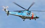 東京ヘリポート - Tokyo Heliport [RJTI]で撮影された警視庁 - Tokyo Metropolitan Police Departmentの航空機写真