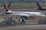 #501さんが、名古屋飛行場で撮影した三菱航空機 MRJ90STDの航空フォト(写真)