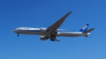 korosuke2913さんが、北京首都国際空港で撮影した全日空 777-381/ERの航空フォト(写真)