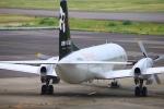 Kuuさんが、高松空港で撮影したエアロラボ YS-11A-212の航空フォト(飛行機 写真・画像)