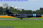Chofu Spotter Ariaさんが、成田国際空港で撮影したウィルミントン・トラスト・カンパニー BD-700-1A10 Global Expressの航空フォト(写真)