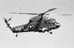 apphgさんが、厚木飛行場で撮影したアメリカ海軍 UH-2B Seaspriteの航空フォト(写真)