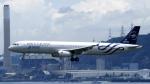 香港国際空港 - Hong Kong International Airport [HKG/VHHH]で撮影された中国南方航空 - China Southern Airlines [CZ/CSN]の航空機写真