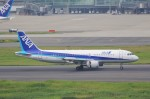 YASKYさんが、羽田空港で撮影した全日空 A320-214の航空フォト(写真)