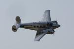 eagletさんが、チノ空港で撮影したアメリカ企業所有 G18Sの航空フォト(写真)