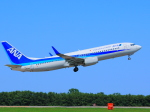 notfound909さんが、紋別空港で撮影した全日空 737-881の航空フォト(写真)